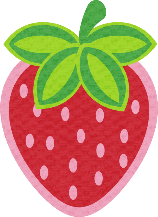Fruit clipart baby. Strawberry clip art flowers