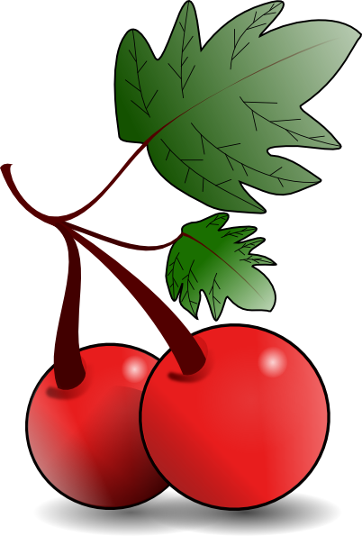 Fruit clipart cute. Fruits and vegetables panda