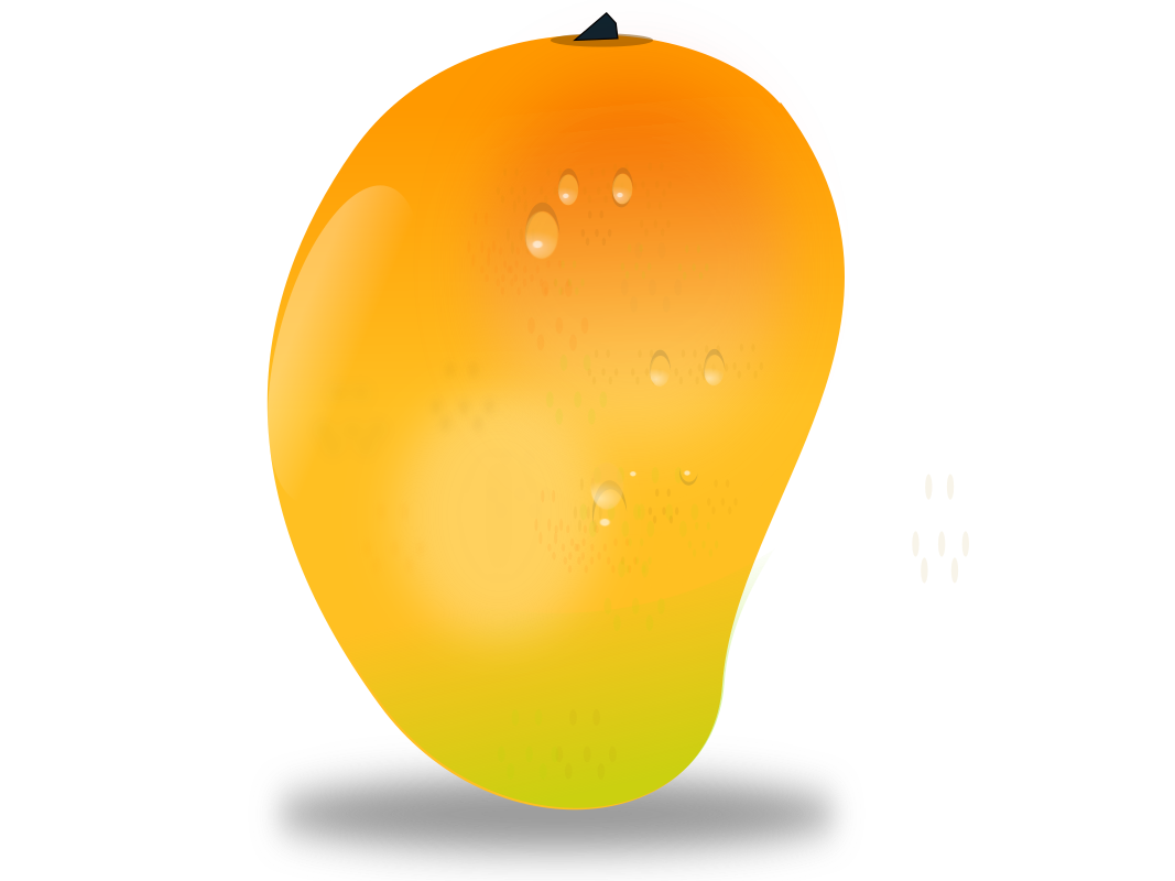 Fruit medium image png. Fruits clipart mango png download