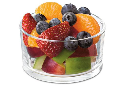 fruit cup png