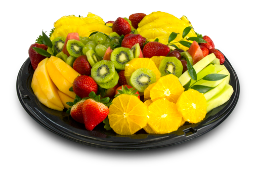 fruit salad png