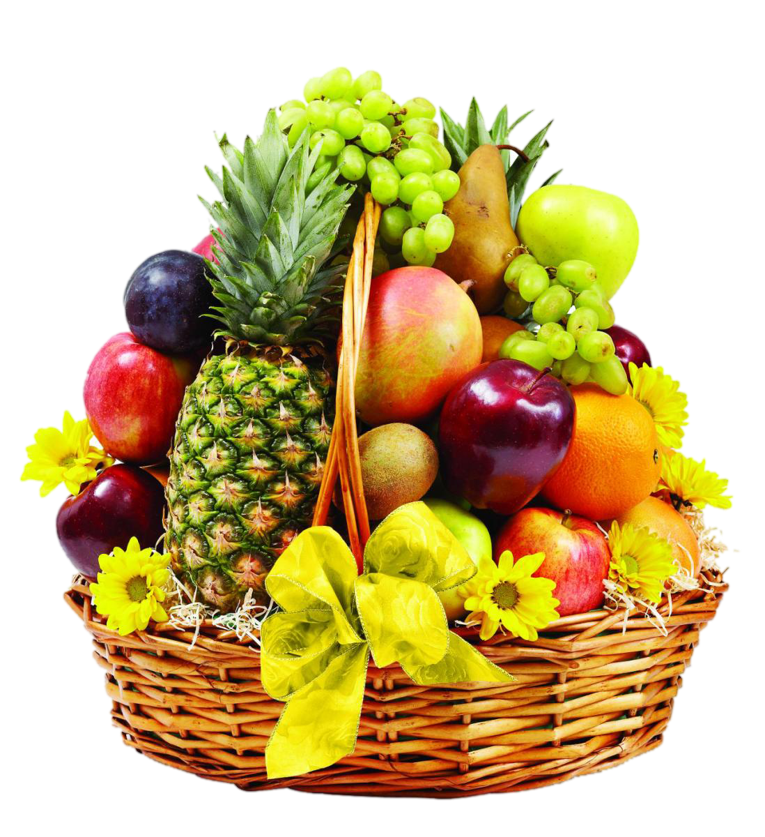 Fruit png. Mix fruits transparent background