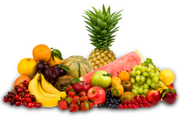 ways to sneak. Fruits and veggies png clipart royalty free