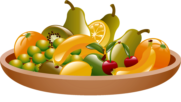 Free cliparts download clip. Fruits clipart download