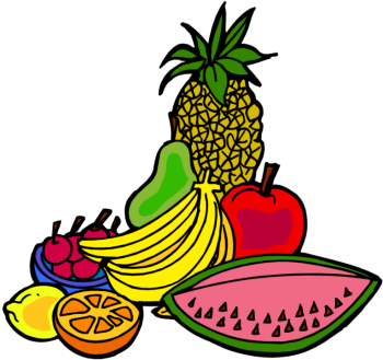 Salad clipart fruit cup. Free insane person cliparts
