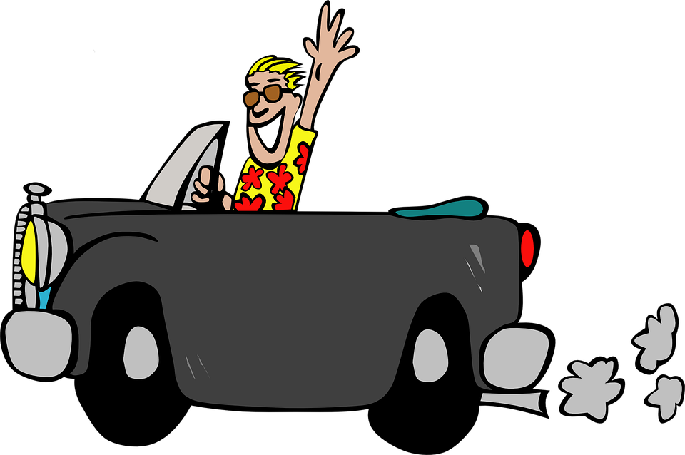 Frustrated clipart aggressive driving. Treating road rage a