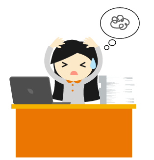Frustrated clipart frustrated employee. The hidden costs of