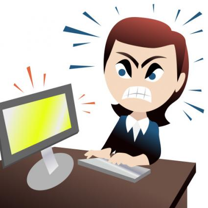 Pastor clipart irate. Angry people clip art