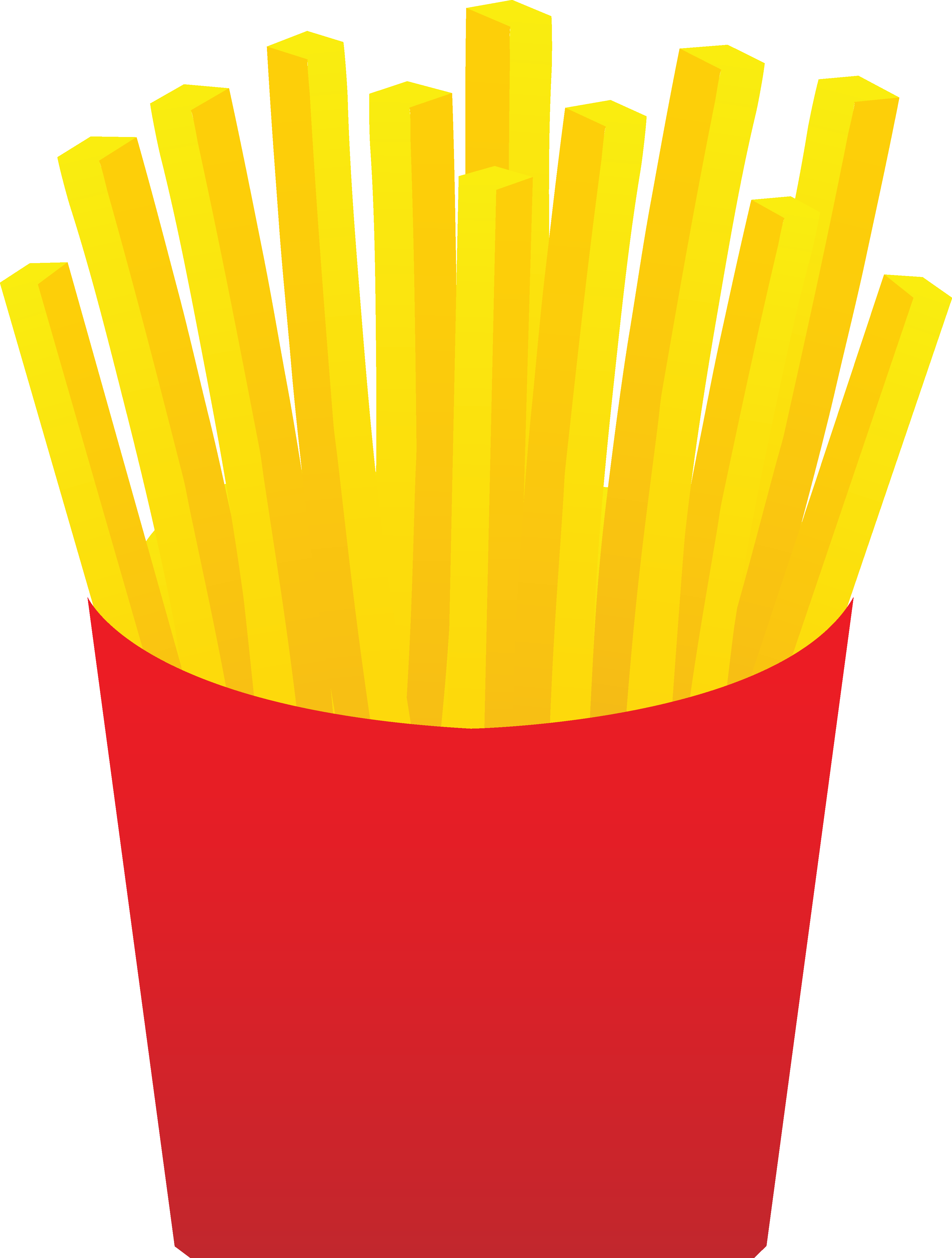 chip clipart junk food