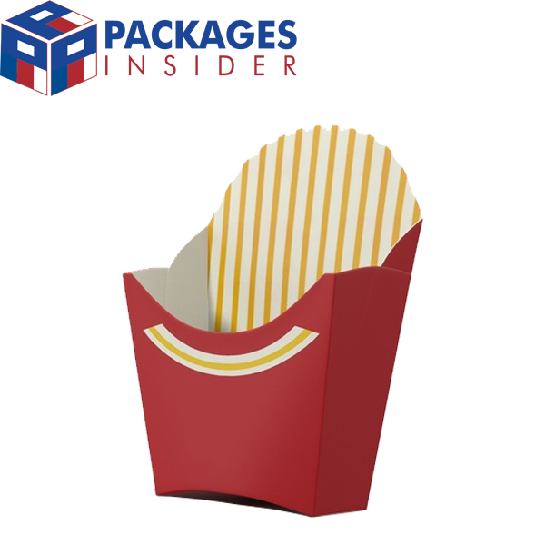 Fry clipart fast food bag. French boxes recyclable lightweight