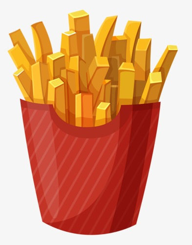 Mcdonalds Animated Transparent Png Clipart Free Download Ywd