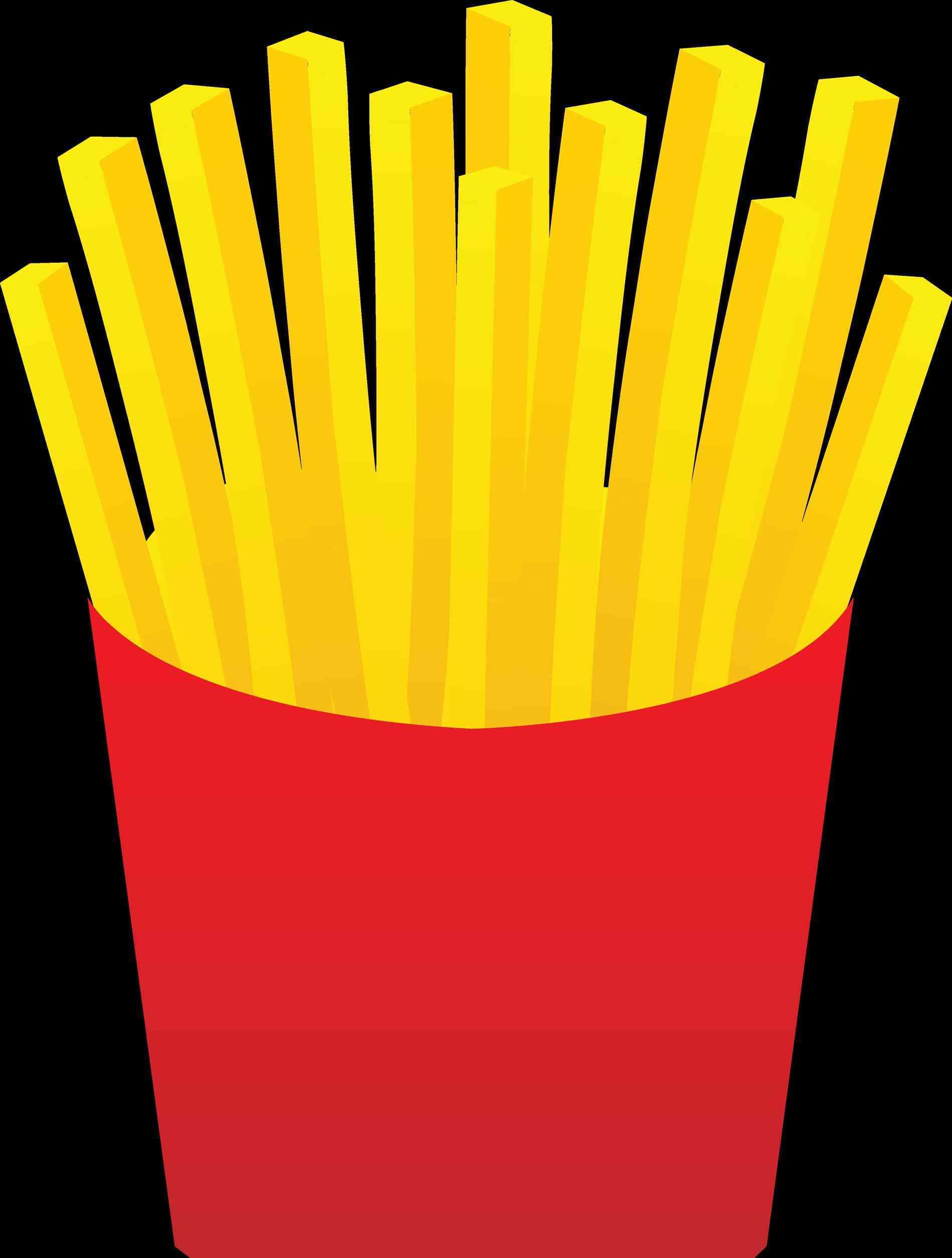 Fry clipart food house. Mcdonalds at getdrawings com