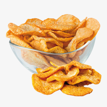 Fry clipart yellow food. Fried golden png image