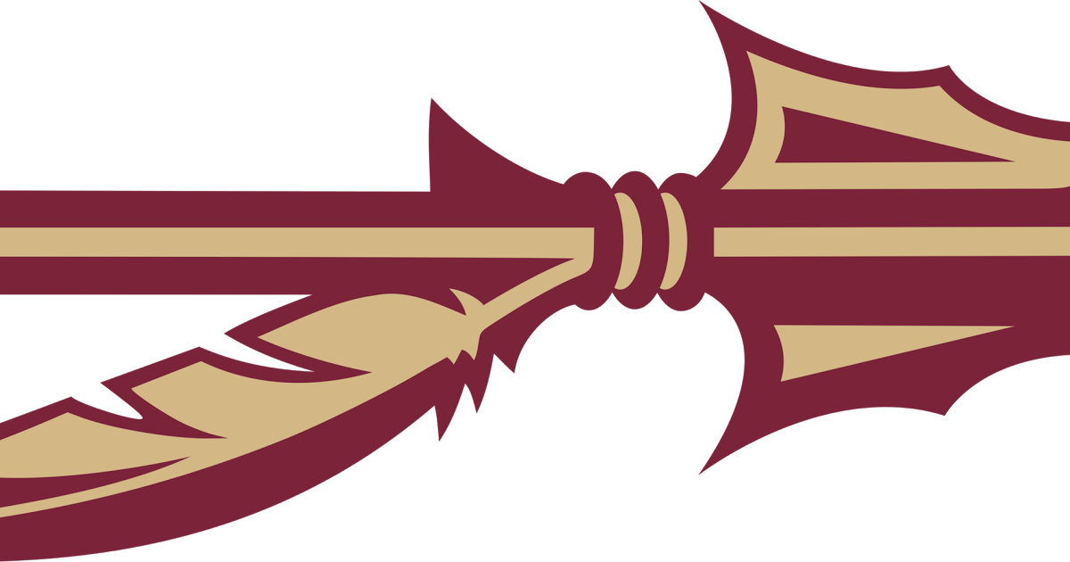 Fsu spear logo png. Canes rising know your