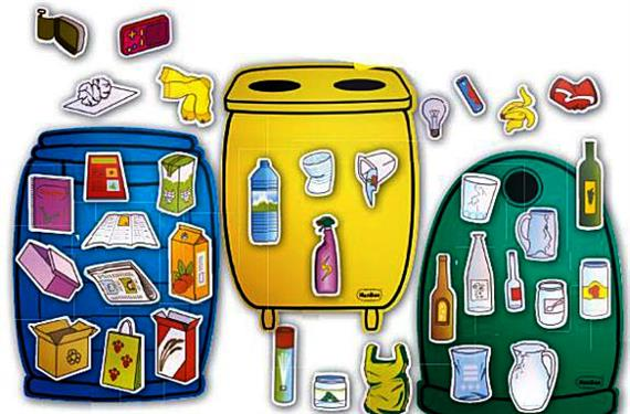 Full clipart domestic waste. Engineering and environmental geology