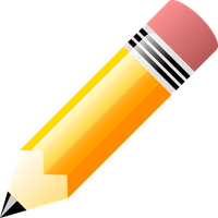 Full clipart dull. Download pencil category png