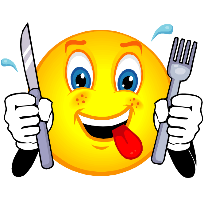 Full clipart hungry. Thirsty smiley face smileys