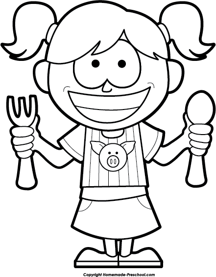 Full clipart hungry. Free person cliparts download