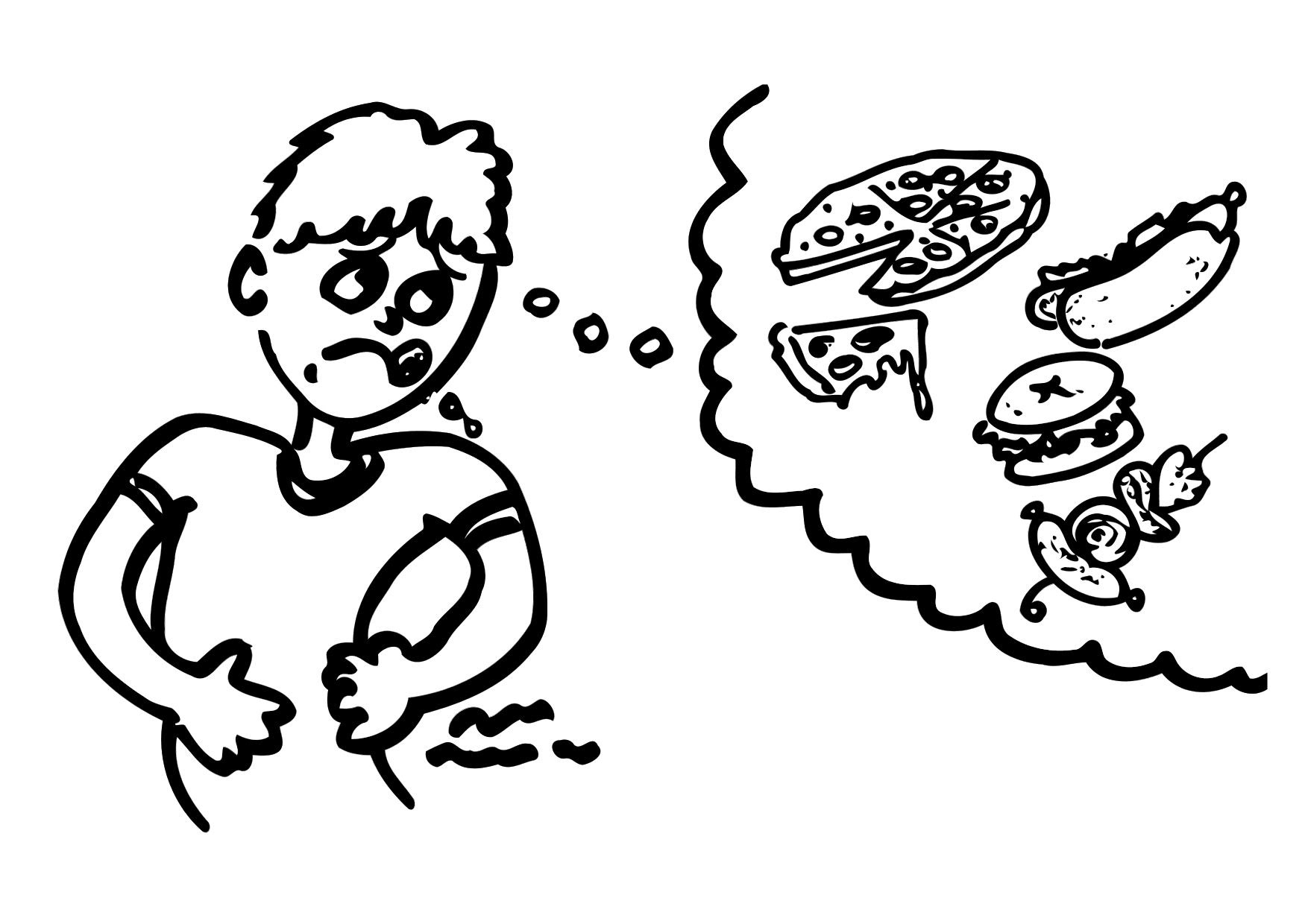 Full clipart hungry. Fresh gallery digital collection
