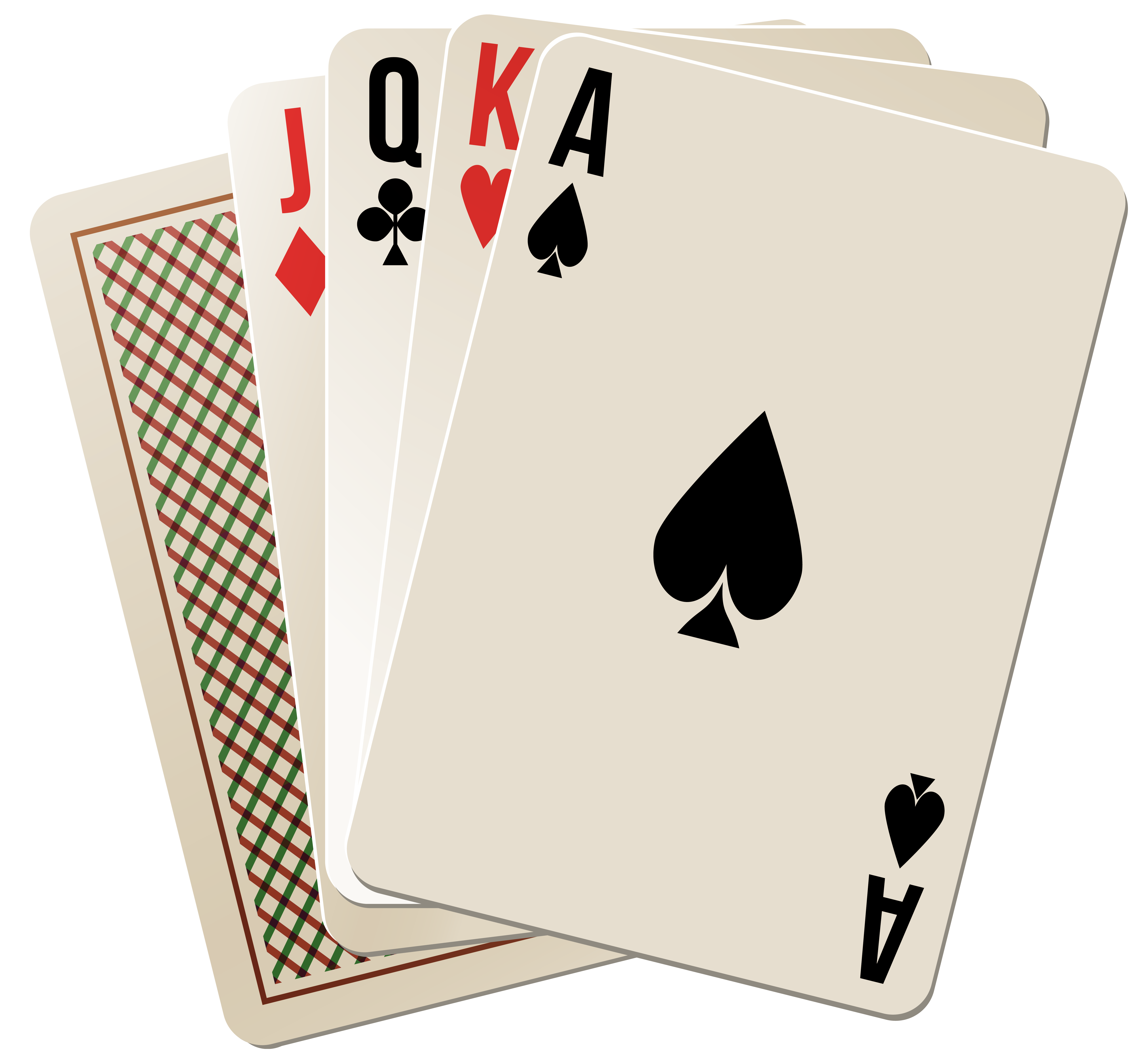 Full deck of cards png. Playing clipart best web