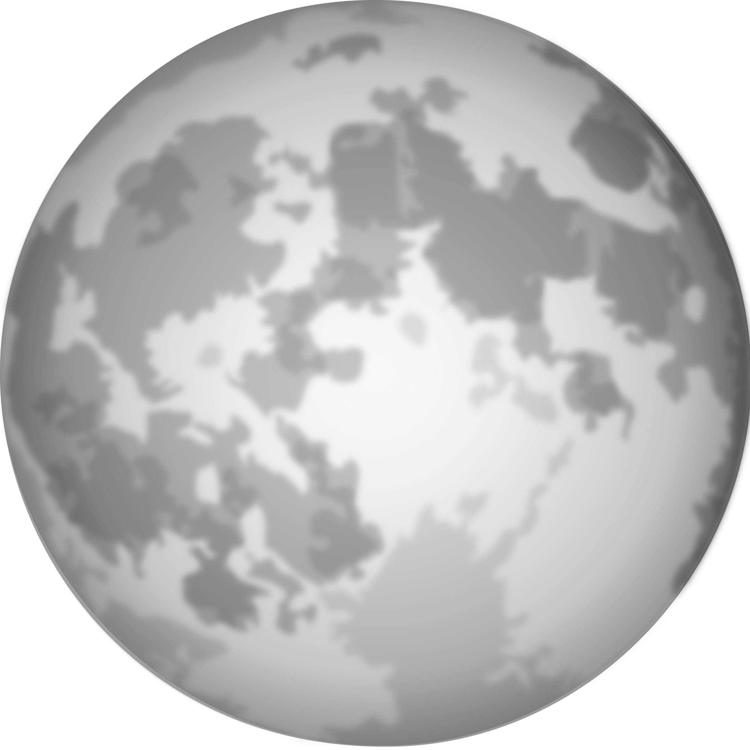 Moon png images free. Drawing detail halloween banner
