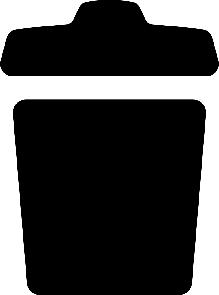 Full trashcan marta png. Svg icon free download clipart royalty free library