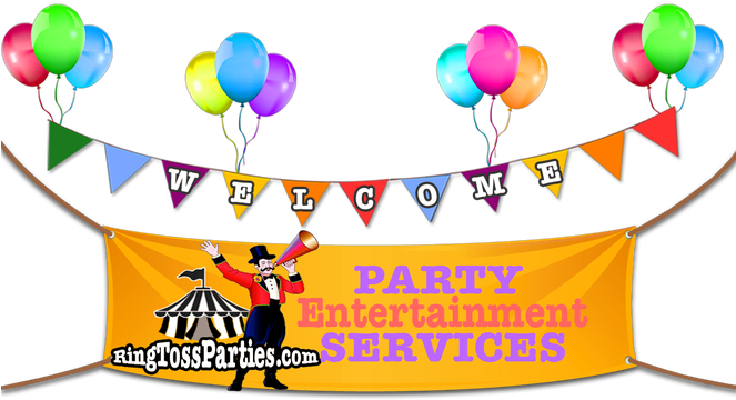 Ring toss png. Download parties fun entertainment