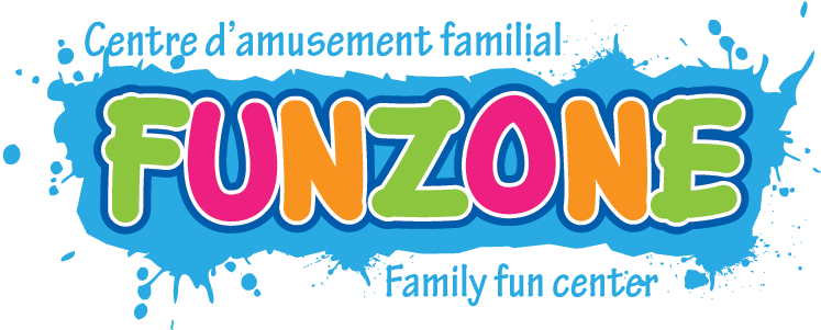 fun zone logo png