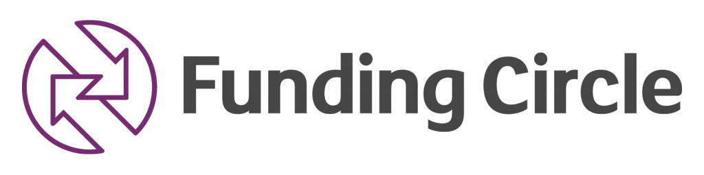 Funding circle logo png. Raises million and launches