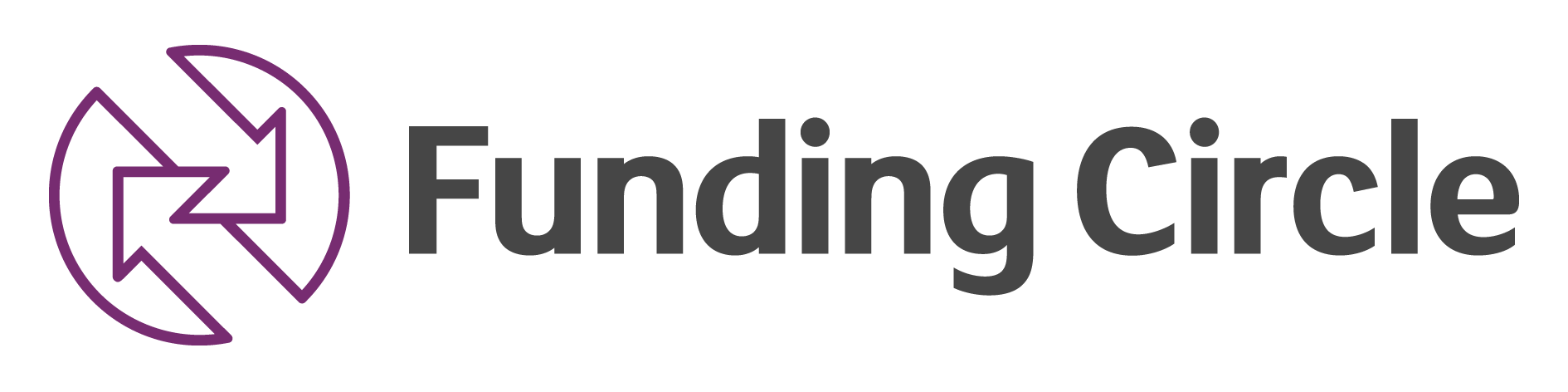 Funding circle logo png. Sme income fund to
