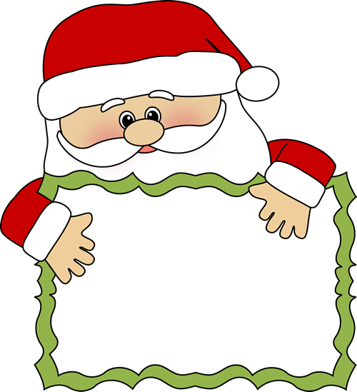 Free christmas fundraiser cliparts. Santa clipart clip art freeuse library