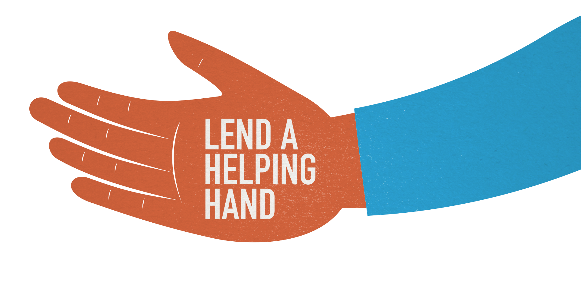 Helping hand png. Lend a transparent images