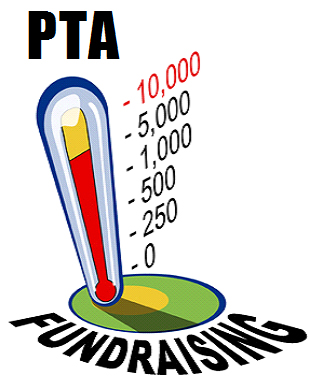 Fundraiser clipart lunch meeting. Pta fundraising facts why
