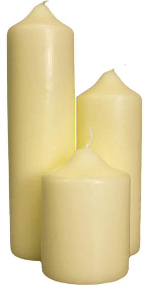 Funeral candles png. Directors scarborough uk types