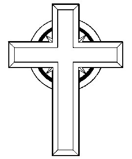 funeral clipart catholic funeral