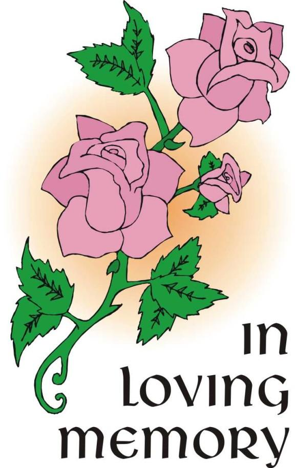 Funeral clipart funeral program. Free cliparts download clip