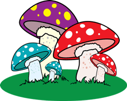 Fungus drawing alice in wonderland. Have you been looking