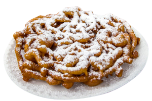 Funnel cake png. Image related wallpapers