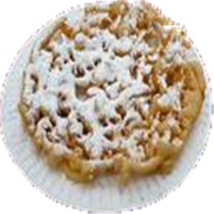 Funnel cake png. Roblox