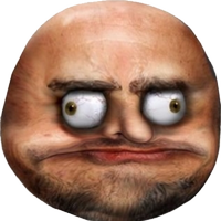 Funny png images. Face image