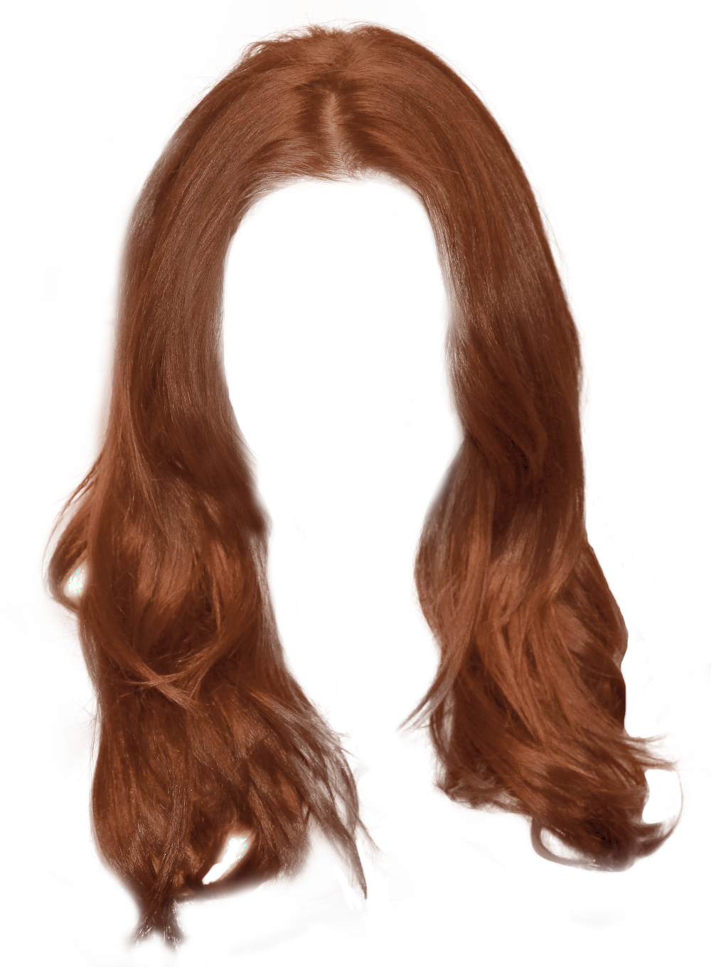 Hair PNG images