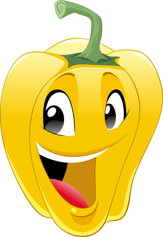 Funny smile png. Vegetable child royalty free