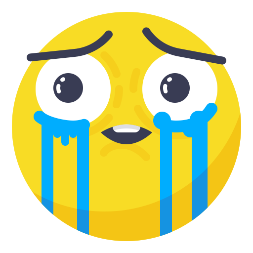 Funny smile png. Cry fun emotion face