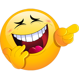 Funny png images. Silly happy face clipart