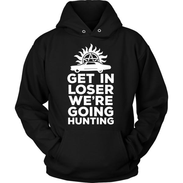 Funny supernatural png. Love own this hoodie