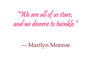 Fur clip marilyn. Monroe quotes about jewelry