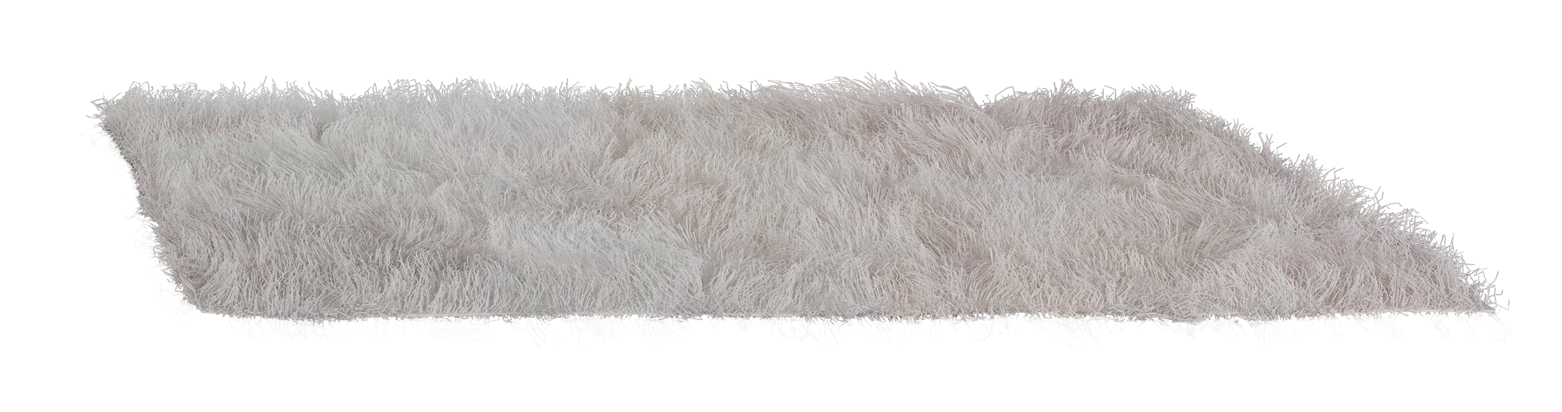 Fur rug png. Grey soft carpet image
