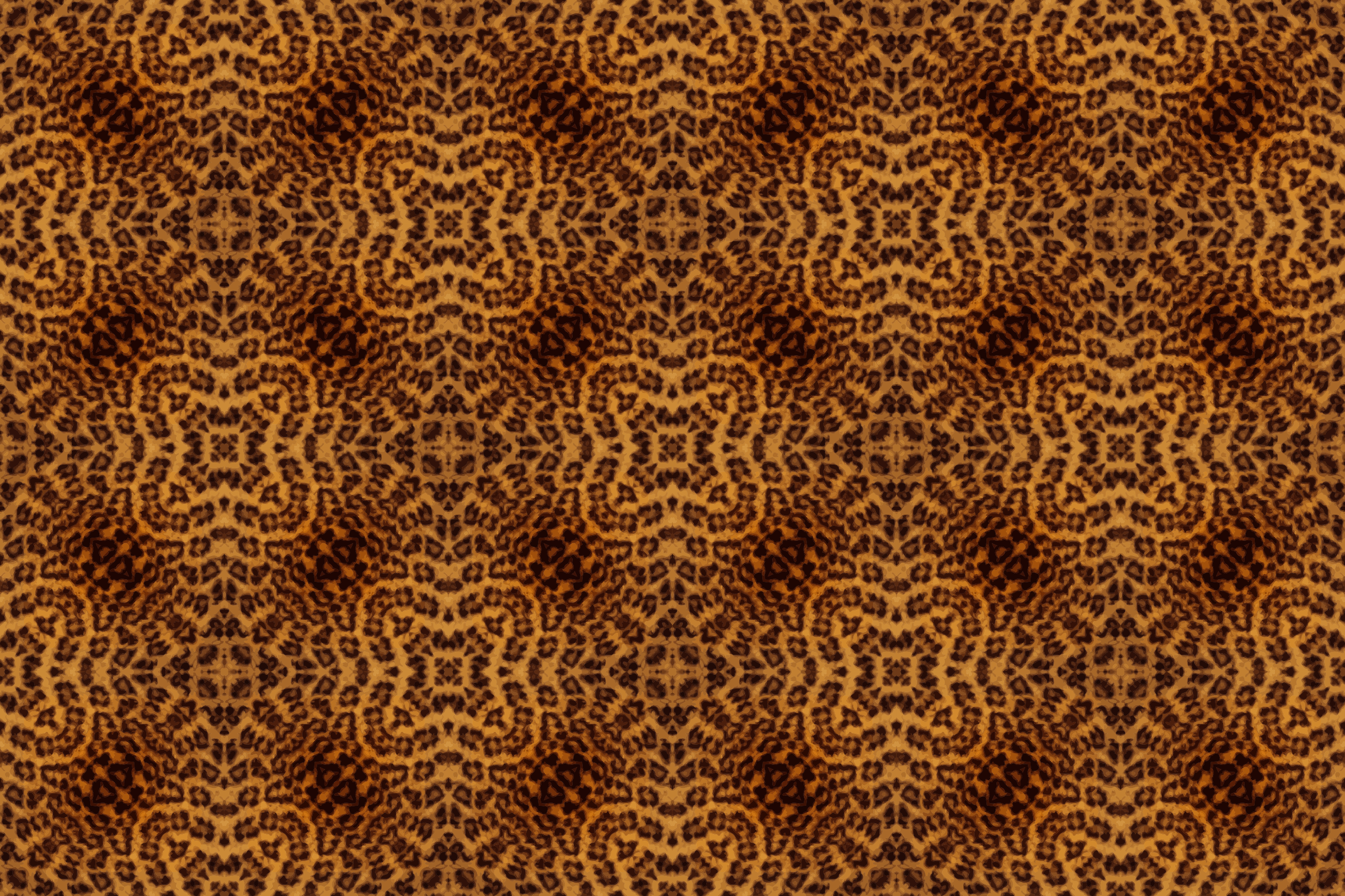 Fur vector texture. Leopard pattern icons png