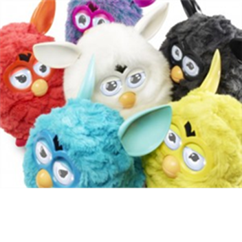 Furby transparent coco. Lovers join roblox