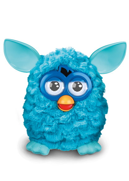 Furby transparent new. Image png animal crossing